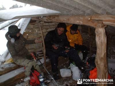 La Fuentona - Sierra de Cabrejas; viajes senderismo españa; asociaciones senderismo madrid